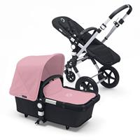 bugaboo Kombikinderwagen Cameleon3 Alu / Soft Pink