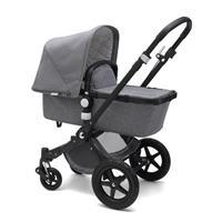 Cameleon3 Plus Kinderwagen geräumigem Kinderwagenaufsatz