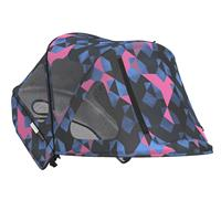 bugaboo Canopy with air condition for Stroller Donkey