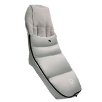 bugaboo high performance fusssack plus arctic grey
