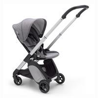 bugaboo Kinderwagen Ant Design 2020 Gestell Alu / Grau Meliert