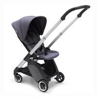 bugaboo Kinderwagen Ant Design 2020 Gestell Alu / Steel Blue