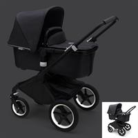 bugaboo limited edition stellar fox