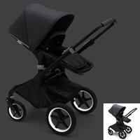 bugaboo limited edition stellar fox 2