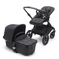 bugaboo limited edition stellar fox kombikinderwarctic greyen
