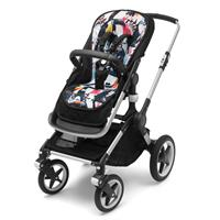 bugaboo by We are Handsome Sitzauflage Tukan