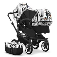 bugaboo by We are Handsome Tukan donkey2 duo
