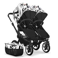 bugaboo by We are Handsome Tukan donkey2 twin