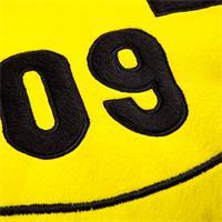 Borussia Dortmund Plüschkissen ´Logo´