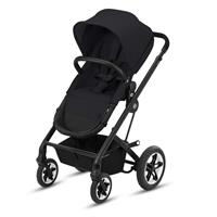Cybex Kinderwagen Talos S 2 in 1 Deep Black | black