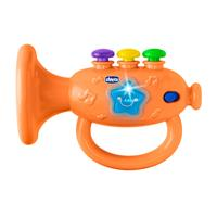 Chicco Musical Trompete