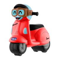 Chicco Vespa Mini Turbo Touch Rot
