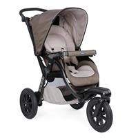 Chicco 3-Rad Sportwagen Activ3 Top Design 2019 Dove Grey