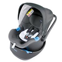Chicco Babyschale Oasys 0+ Up Cool Grey