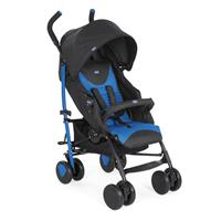Chicco Buggy Echo Design 2018 Mr. Blue