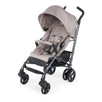Chicco Buggy Lite Way 3 Design Dark Beige
