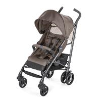 Chicco Buggy Lite Way 3 Design 2018 Dove Grey