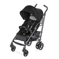 Chicco Buggy Lite Way 3 Design 2018 Jet Black