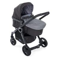 Chicco Buggy Urban Plus Crossover inkl. Color Pack Design 2017 Anthracite