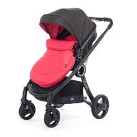 Chicco Buggy Urban Plus Crossover inkl. Color Pack Design Red Passion