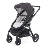 Chicco Buggy Urban Plus Crossover inkl. Color Pack Design Sandshell