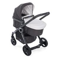 Chicco Buggy Urban Plus Crossover inkl. Color Pack Design 2017 Anthracite Detail 01