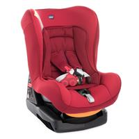 Chicco Kindersitz Cosmos 0+/1 Design 2019 Red Passion
