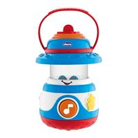 Chicco Spielzeug Elliot Camping Lover