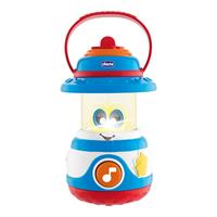 Chicco toy Elliot Camping Lover