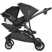 Chicco Geschwisterwagen Stroll-In-2 Design 2018