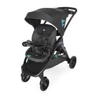 Chicco Geschwisterwagen Stroll-In-2 Design 2018 Octane