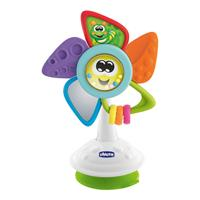 Chicco high chair toy Willy die Windmühle