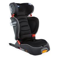 Chicco Kindersitz Fold & Go i-Size Jet Black