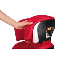 Bezug abnehmbar | Chicco günstiger Isofix Kindersitz Oasys 2-3 fixplus