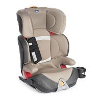 Chicco Kindersitz Oasys 2-3 Fixplus Evo Design 2017