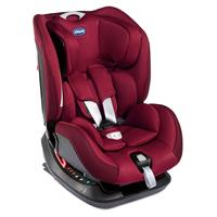 Chicco Kindersitz Sirio Red Passion