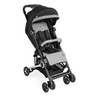 Chicco Sportwagen Miinimo 2 mit faltbarem Frontbügel Design 2019 Black Night