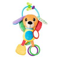 Chicco Mr. Puppy Soft toy