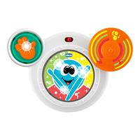 Chicco Music toy music band drums
