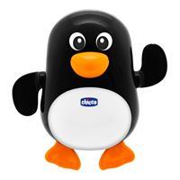 Chicco Badespielzeug schwimmender Pinguin