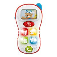 Chicco learning fun selfie phone