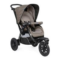 Chicco 3-Rad Sportwagen Activ3 Top Dark Beige