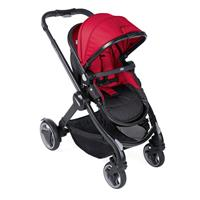 Chicco Sportwagen Fully Design 2019 Red Passion