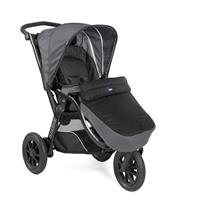 Chicco 3-Rad Sportwagen Activ3 Top Iron