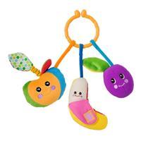 Chicco Tutti-Frutti Kinderwagen Spielzeug