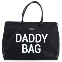 Childhome Wickeltasche Daddy Bag