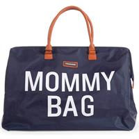 Childhome Wickeltasche Mommy Bag Navy Blue