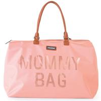 Childhome Wickeltasche Mommy Bag Pink