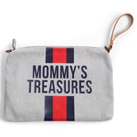 Childhome Wickeltasche Mommy Clutch