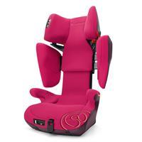 concord 2016 transformer x bag rose pink schraeg Hauptbild